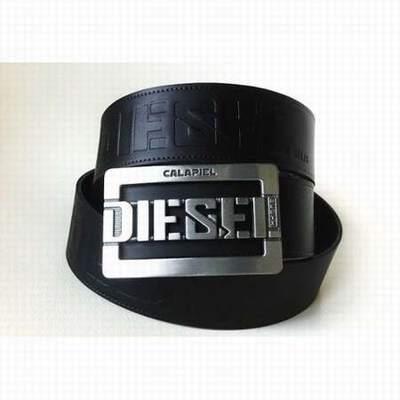ceinture diesel bill,ceinture diesel blanche pas cher,ceinture diesel homme  grosse boucle 9c5b8969db7