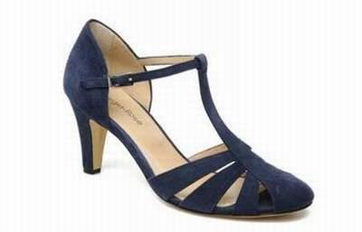 chaussures pieds larges grande taille femme. Black Bedroom Furniture Sets. Home Design Ideas
