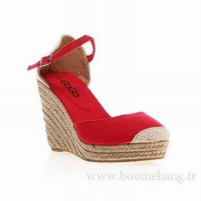 Chaussures 4lar3jq5 Compensees 2012 Hiver Geox thdQsr