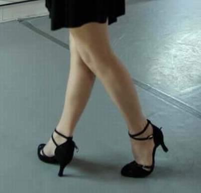 chaussure danse la rochelle
