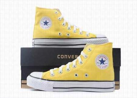 converse homme femme difference