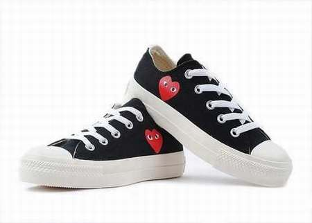 converse rouge foot locker