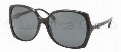 0aaf25e42be lunettes chanel bleues