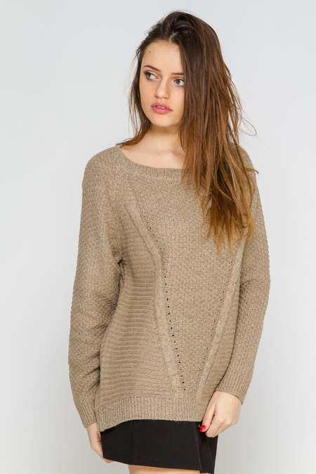 473d90cde62f pull maille ajouree homme
