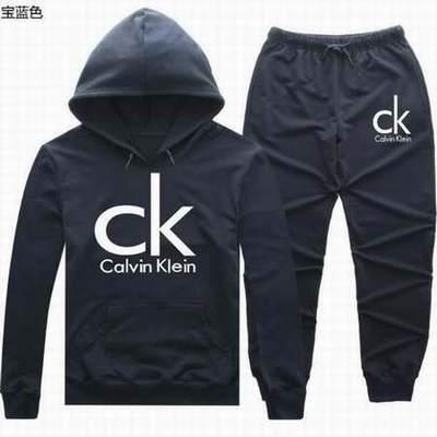 survetement Calvin Klein junior ba3151e4e1d